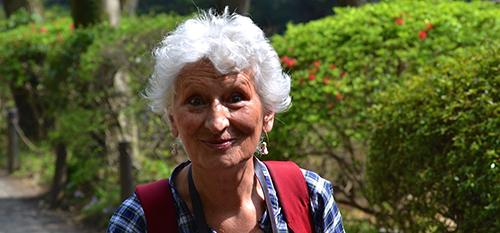 Марина Боррузо Marina Borruso