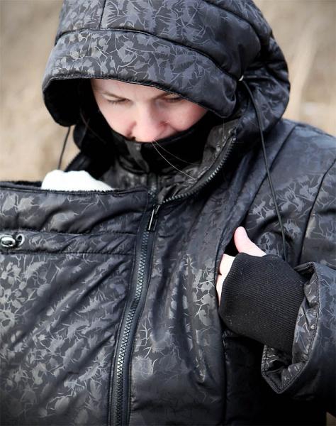 Шарф под куртку Москва